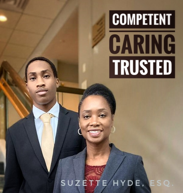 Hyde Law Office | The Law Advantage